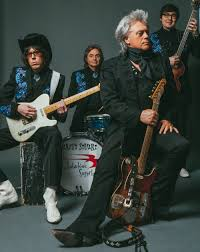 Marty Stuart and His Fabulous Superlatives - Live at the Cactus Theater! —  Cactus Theater