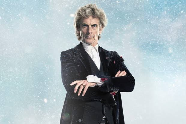 Peter Capaldi Added To Suicide Squad Cast