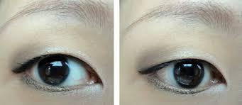eye makeup skills