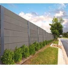 Pioneer 100 X 100 X 1150mm Galvanised Steel H Post For 0 6m Wall