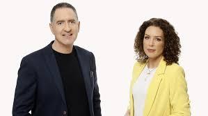 Fergal Keane - Drivetime - RTÉ Radio 1