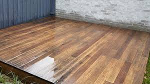 How To Clean A Deck Bunnings Warehouse Nz
