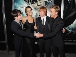 Foto del film Harry Potter e i Doni della morte: Parte I @ ScreenWEEK
