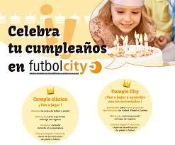 Futbol Padel Gym V Twitter Celebra Tu Cumpleanos En