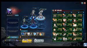 GNW Sai Lineup