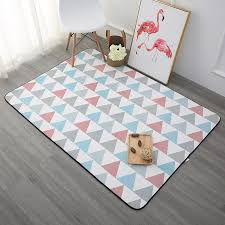 Thicken Soft Kids Room Play Mat Modern Bedroom Area Rugs Children Play Game Area Rug Coffee Table Carpet For Living Room Buy At The Price Of 38 50 In Aliexpress Com Imall Com