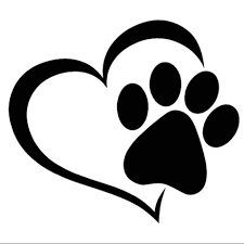 Love My Dog Animals Car Decal Sticker Cute And Interesting Fashion Sticker Decals Car Stickers Aliexpress