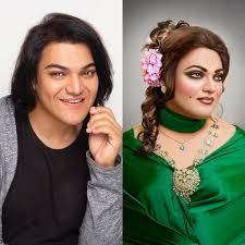 noor jehan by stani makeup artist