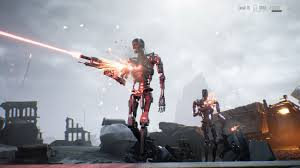 Terminator: Resistance Review - RealGamer