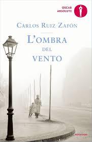L'ombra del vento eBook di Carlos Ruiz Zafón - 9788852037856 ...