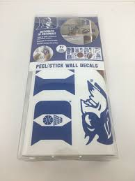 Duke Peel And Stick Wall Decals 27 Self Adhesive For Sale Online