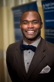 Knight Commission Welcomes New Member, Rhodes Scholar and Former  All-American Football Player Myron Rolle - Knight Commission on  Intercollegiate Athletics