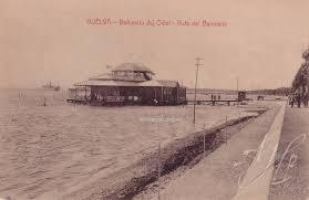 "De los ""balnearios de Mar"" a la playa (HUELVA, SS. XIX Y XX)"