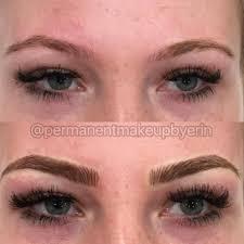 advanced cosmetics microblading eyebrows
