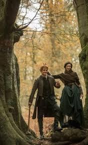 outlander season 4 all the new photos