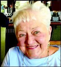 Helen West - Obituary