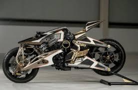 19 Impressive Motorbike Designs Ie