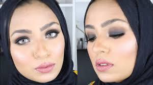 urdu smokey eye makeup tutorial