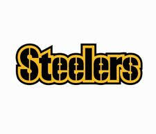 Pittsburgh Steelers Sports Fan Decals For Sale Ebay