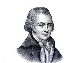 Sir John Johnson | American Battlefield Trust