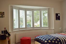 Window Plantation Shutters For Kids Room Strangetowne Ideas Of Window Plantation Shutters