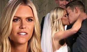 Lauren Scruggs looks back on accident before marrying Jason ...