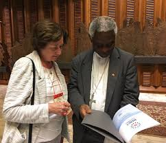 Laudato Si' Conference and the Mercy International Reflection Process |  Mercy World