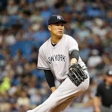 Masahiro Tanaka if he opts out ...