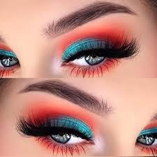 carnivalmakeup makeup eyeshadowmakeup