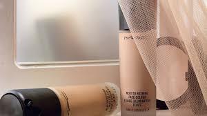 mac cosmetics manufacturer at the dubai