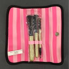 victoria s secret makeup brush set