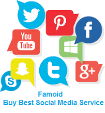 Famoid Review: Buy Best Social Media Services -