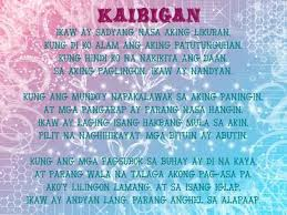 tagalog quotes about friendship tagalog quotes friendship