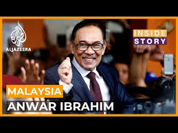 Could Anwar Ibrahim be Malaysia's next prime minister? | Inside Story -  YouTube
