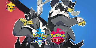 Pokemon Sword & Shield DLC Details Explained