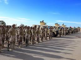 عقب نشر صور لمدرعات مصرية أميركية مسؤولون ليبيون ينددون بدعم