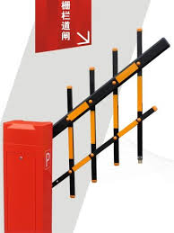 China Fence Barrier Gate For Car Parking China Barrier Gate For Car Parking Access Control