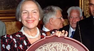 Nilde Iotti, la Camera ricorda la prima donna presidente