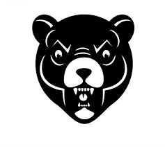 2020 Black Bear For Auto Car Bumper Window Vinyl Decal Sticker Decals From Xymy797 3 32 Dhgate Com