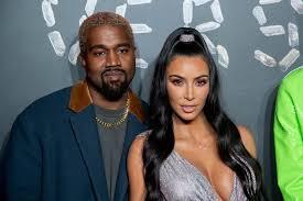 kanye west has given kim kardashian