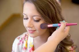 portland or wedding makeup artist