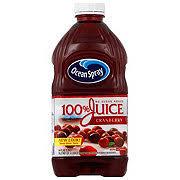 no sugar added 100 cranberry juice