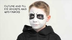 grim reaper make up tutorial