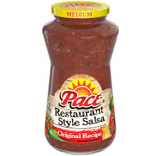 original recipe restaurant style salsa