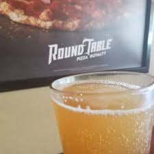round table pizza elk grove ca untappd