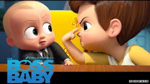 Nhóc Trùm - The Boss Baby (2017) Thuyết minh Vietsub FULL HD