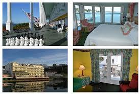 mackinac island vacation lodging and