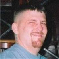 Aaron George Bourque Obituary - Visitation & Funeral Information