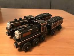 thomas the train wooden railway donald