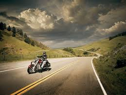 best 54 motorcycle driving wallpaper